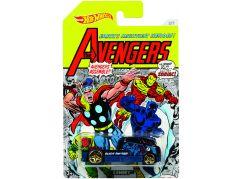 Hot Wheels Avengers Tématické auto Qombee
