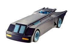 Hot Wheels Batman Prémiové auto 1:50 Animated Series Batmobile