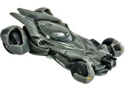 Hot Wheels Batman Prémiové auto 1:50 Batman v Superman Batmobile