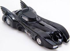 Hot Wheels Batman Prémiové auto 1:50 Batmobile