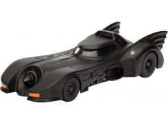 Hot Wheels Batman Prémiové auto 1:50 Batmobile