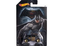 Hot Wheels Batman vs Superman Angličák - Rockster