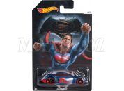 Hot Wheels Batman vs Superman Angličák - Covelight