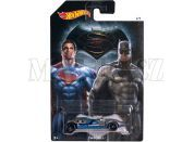Hot Wheels Batman vs Superman Angličák - Twin Mill