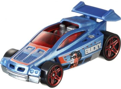 Hot Wheels Captain America angličák - Spectyte