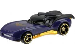 Hot Wheels DC kultovní angličák Batgirl