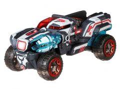 Hot Wheels DC kultovní angličák Injustice 2 Cyborg