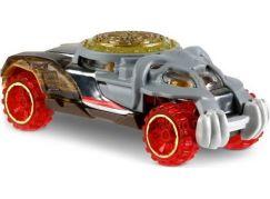 Hot Wheels DC kultovní angličák Wonder Woman Ares