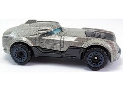 Hot Wheels DC kultovní angličák Armored Batman
