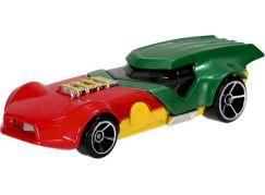 Hot Wheels DC kultovní angličák Robin