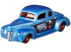 Hot Wheels Disney Tématické auto 40 Ford Coupe