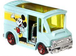 Hot Wheels Disney Tématické auto Bread Box