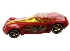 Hot Wheels Disney Tématické auto Covelight