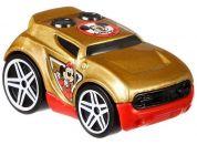 Hot Wheels Disney Tématické auto Rocket Box