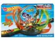 Hot Wheels Dráha Roto Revolution