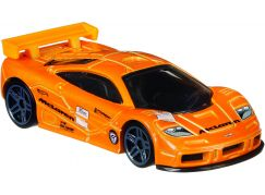 Hot Wheels Gran Turismo Tématické auto McLaren F1 GTR