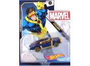 Hot Wheels Marvel Character Cars Cyclops