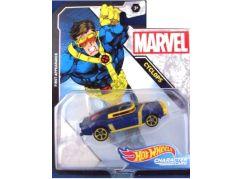 Hot Wheels Marvel Character Cars Cyclops
