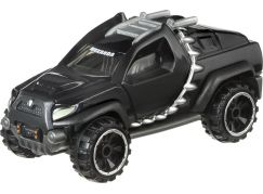 Hot Wheels Marvel kultovní angličák Black Panther