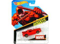 Hot Wheels Marvel kultovní angličák Daredevil