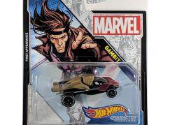 Hot Wheels Marvel kultovní angličák Gambit