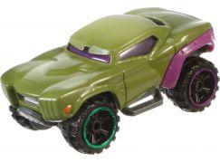 Hot Wheels Marvel kultovní angličák Hulk
