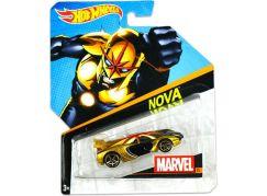Hot Wheels Marvel kultovní angličák Nova