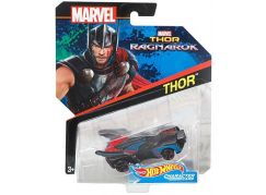 Hot Wheels Marvel kultovní angličák Thor