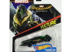 Hot Wheels Marvel kultovní angličák Vulture