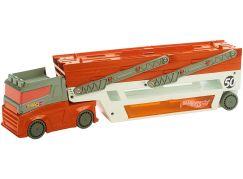 Hot Wheels Mega nákladní tahač