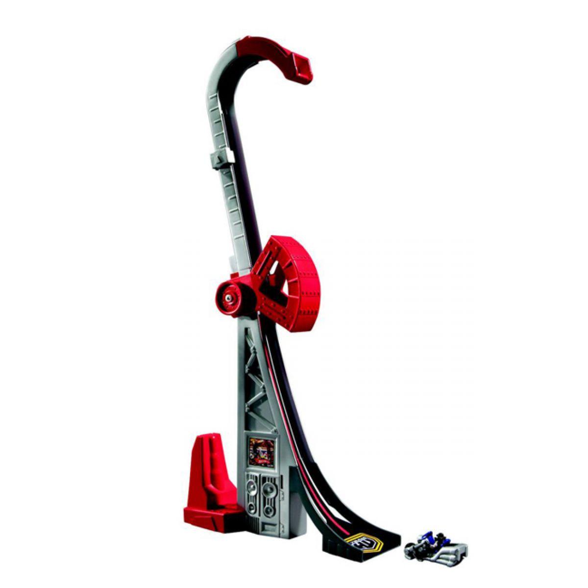 Hot Wheels Micro Sady-střední Mattel