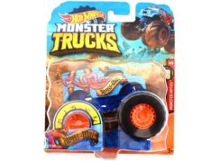 Hot Wheels Monster trucks kaskadérské kousky Abyss-Mal