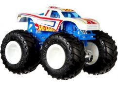Hot Wheels Monster trucks kaskadérské kousky Hot wheels Racing