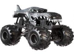 Hot Wheels Monster trucks kaskadérské kousky Mega Wrex