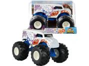 Hot Wheels Monster trucks kaskadérské kousky Milk Monster