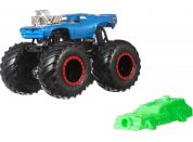 Hot Wheels Monster trucks kaskadérské kousky Rodger Dodger