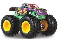 Hot Wheels Monster trucks kaskadérské kousky Test Subject