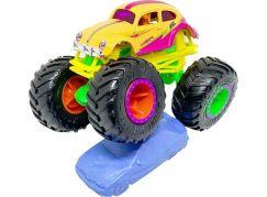 Hot Wheels Monster trucks kaskadérské kousky Volkswagen Beetle
