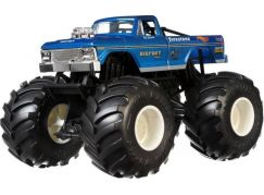 Hot Wheels Monster trucks velký truck BigFoot