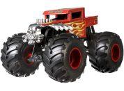 Hot Wheels Monster trucks velký truck Bone Shaker
