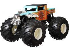 Hot Wheels Monster trucks velký truck BoneSharke