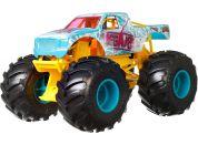 Hot Wheels Monster trucks velký truck Mega Jolt