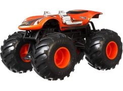 Hot Wheels Monster trucks velký truck Twin Mill