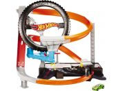 Hot Wheels City motorizovaný set