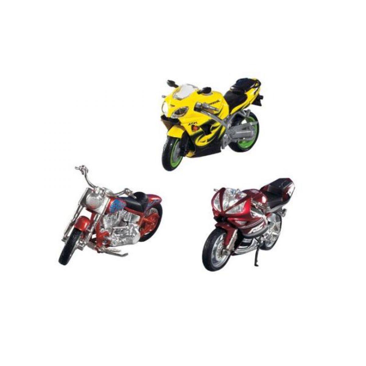 Hot Wheels Motorka 1:18 Mattel 47118