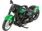 Hot Wheels motorka Fat Ride