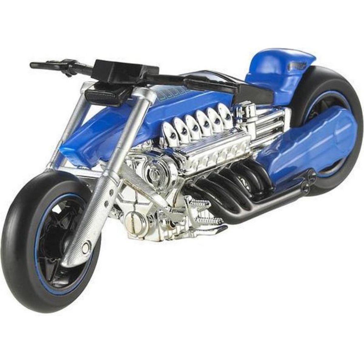 Hot Wheels motorka Ferenzo