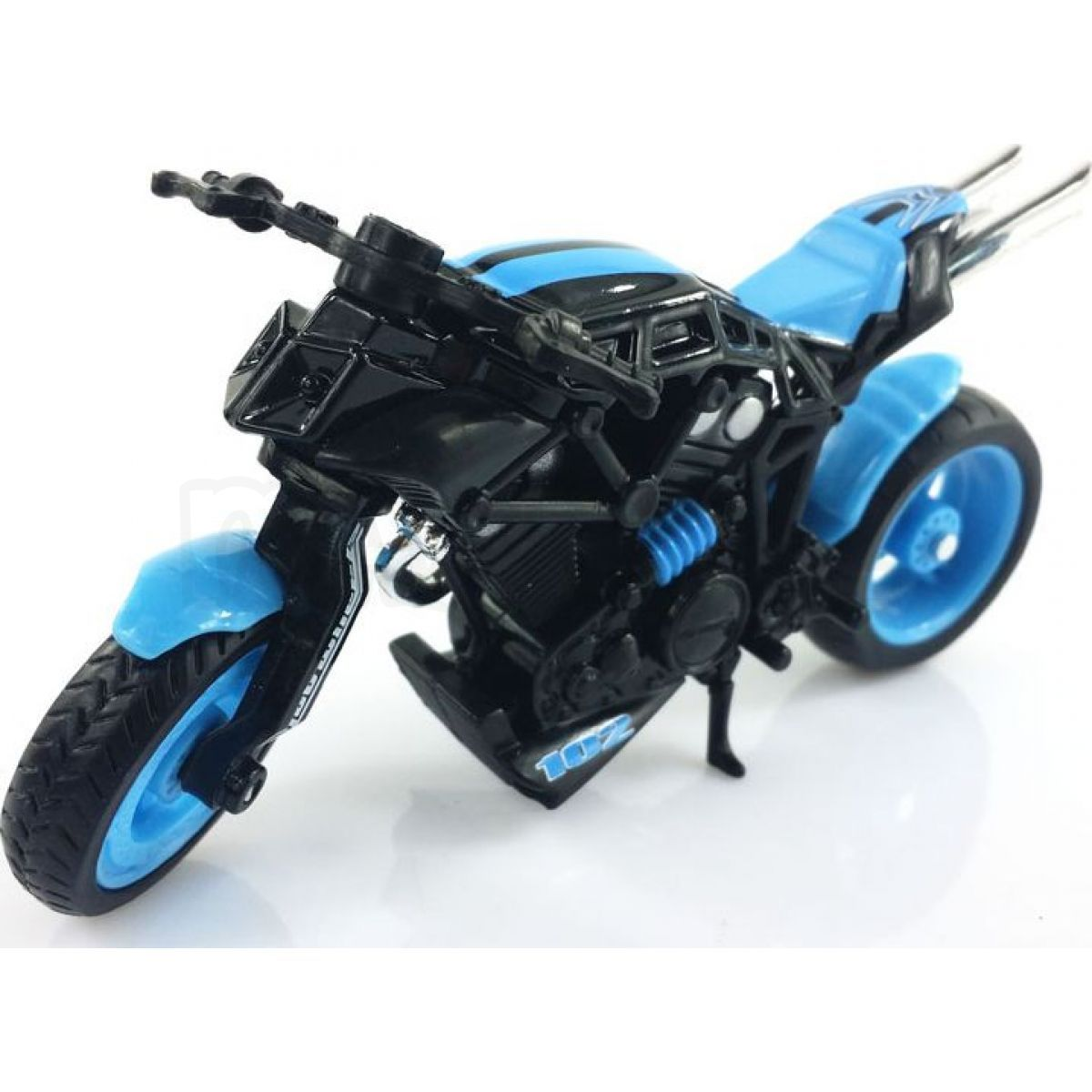 X Blades Hot Hot Wheels motorka X -...