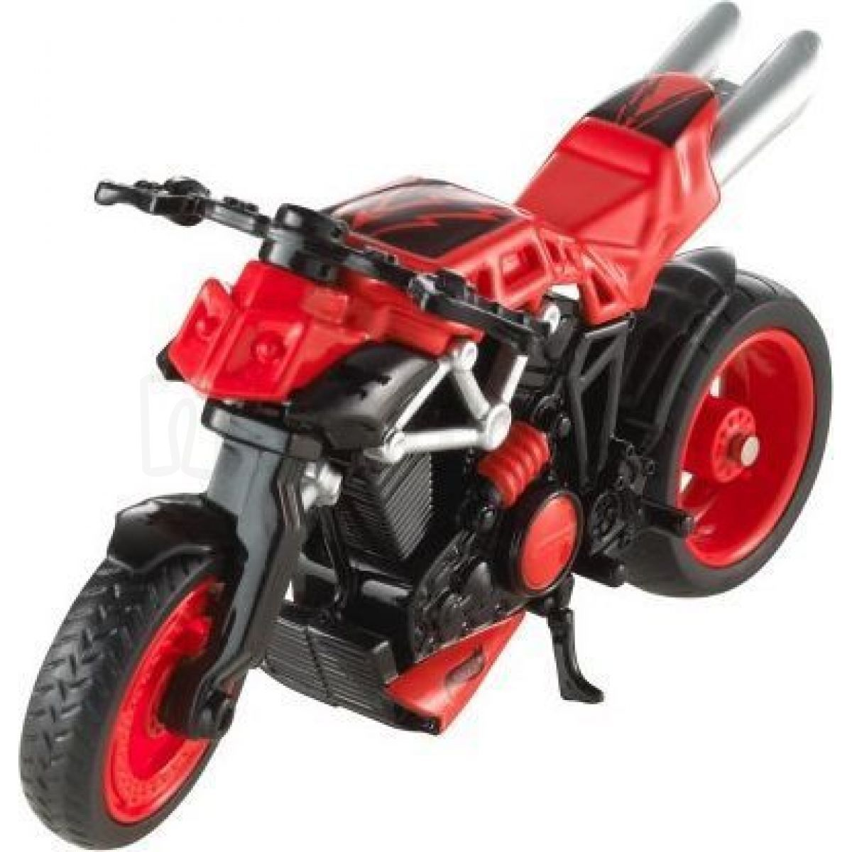 X Blades Hot Hot Wheels moto...