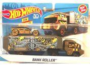 Hot Wheels Náklaďák Bank Roller